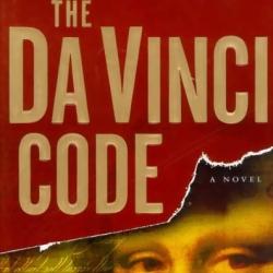 Adevar si minciuna in Codul lui Da Vinci