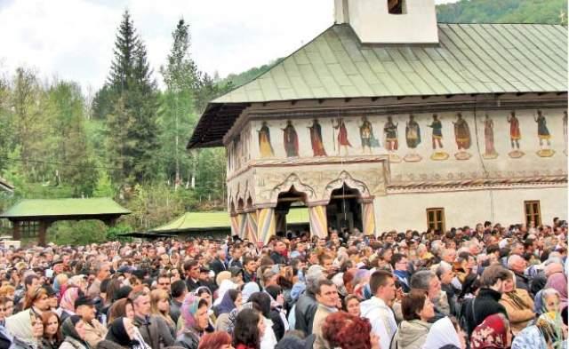 Pelerinajul - dimensiune a spiritualitatii ortodoxe