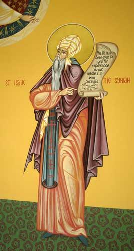 Viata crestina dupa Sfantul Isaac Sirul