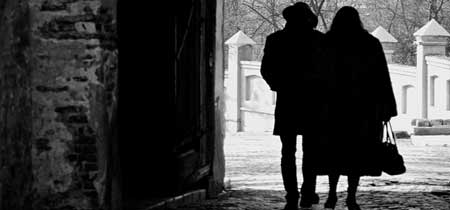 Dragostea trupeasca autonomizata ucide adevarata iubire