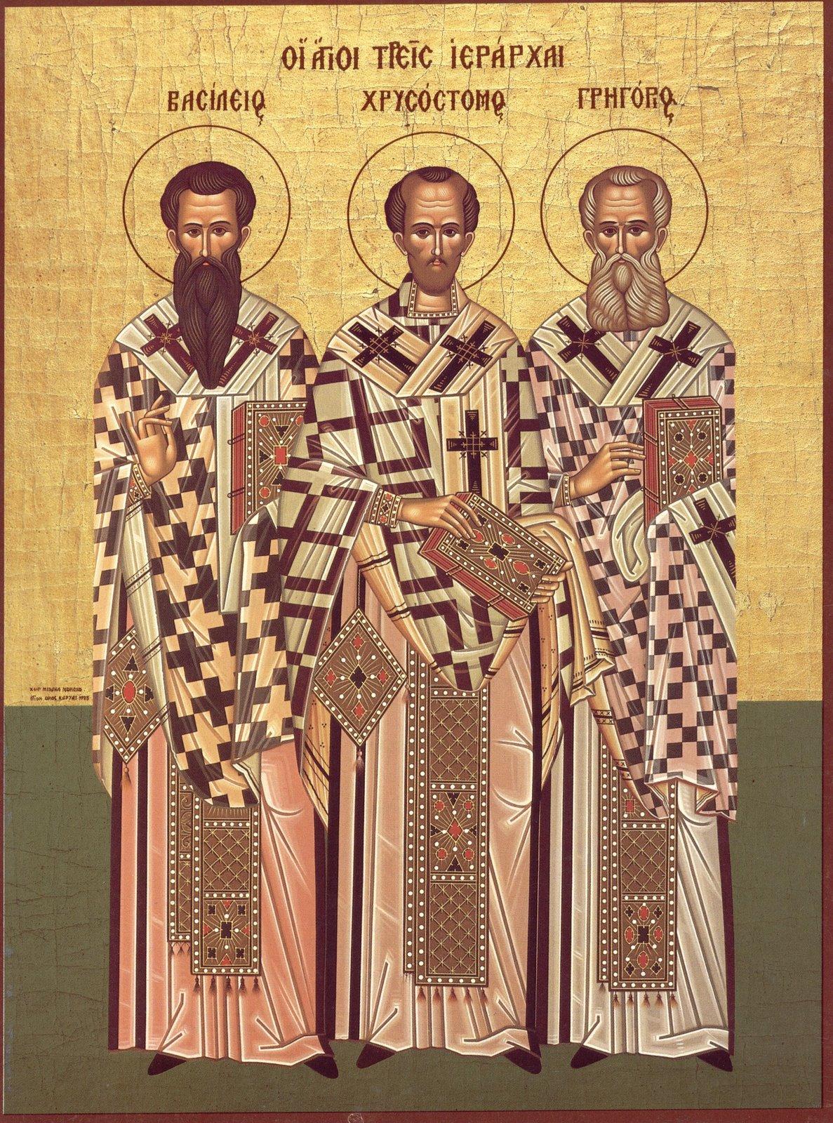 Autorii duhovnicesti: mantuire, asceza si indumnezeire