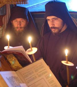 Isihasmul ortodox si meditatia transcendenta
