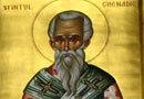 Cine a fost Sfantul Ghenadie de la Putna?