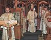 Evanghelia si Apostolul se canta ori se citesc