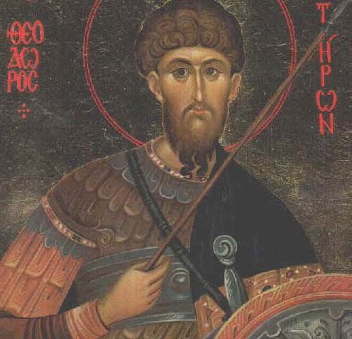Sambata Sfantului Teodor sau a colivelor