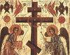 Sfanta Cruce - temelia arhitecturii eclesiale...