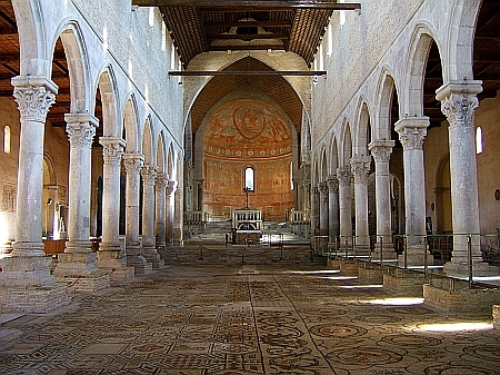 Stilul romanic