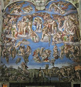 Mari artisti ai Renasterii