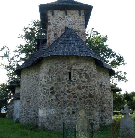 Arhitectura din Transilvania