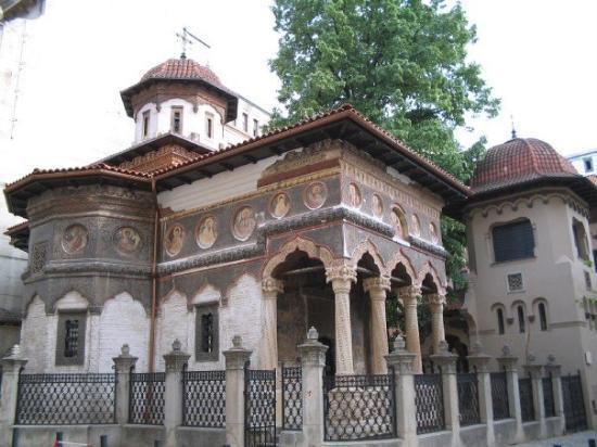 Anul bisericesc (liturgic) si subdiviziunile lui
