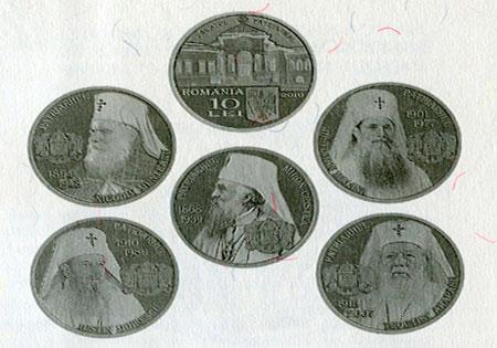 Statutul pentru organizarea si functionarea Bisericii Ortodoxe Romane