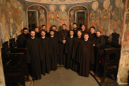 Despre obligatiile si drepturile clerului si ale cantaretilor din parohie