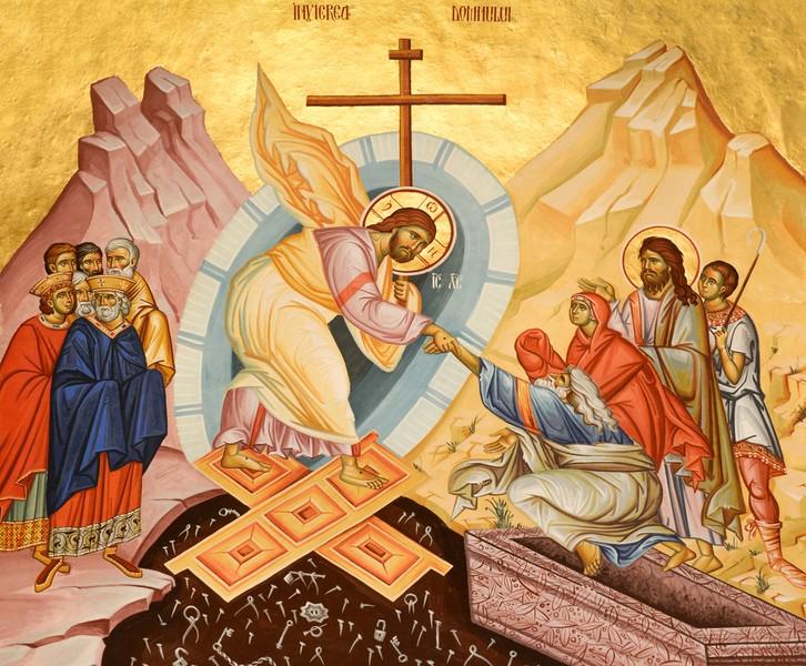 Obiceiuri de Sfintele Pasti