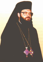 I.P.S. Nicolae Condrea - Pastorala la Praznicul Invierii domnului 2006