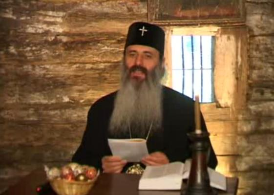 Pastorala IPS Teofan la Nasterea Domnului - 2008