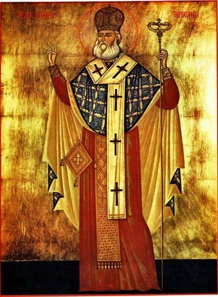 Predica la Hramul Sfantului Antim Ivireanu