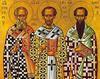 Predica la Sfintii Trei Ierarhi