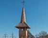 Prima manastire din Giurgiu sfintita  in ajunul Praznicului Sfantului Mare Mucenic Gheorghe