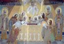 Dimensiunea cosmologica a liturghiei si a experientei sfintilor