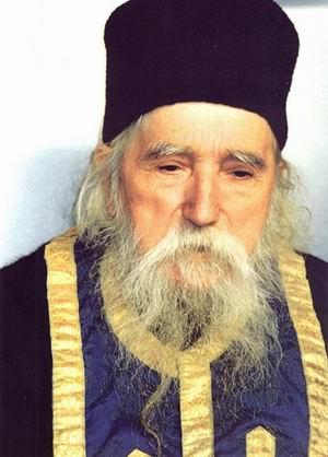 Sfantul Apostol Andrei - Predica Parintelui Cleopa