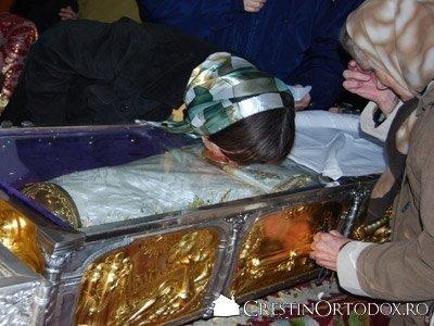 Slujba de Sfantul Dimitrie