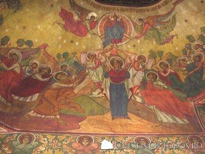 Schitul Sihla - Inaltarea Domnului