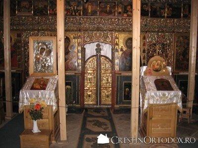 Manastirea Humor - Catapeteasma