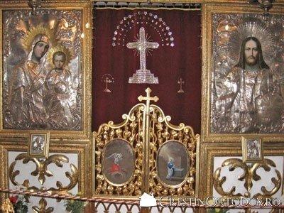 Usi Imparatesti - Biserica Sfantul Vasile