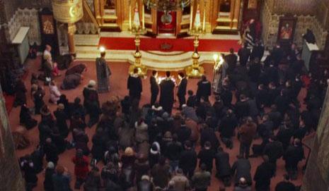 Canonul cel Mare - chemarea la pocainta