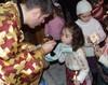 Ne putem impartasi la fiecare Sfanta Liturghie ?