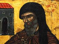 Sfantul Ignatie Agallianos
