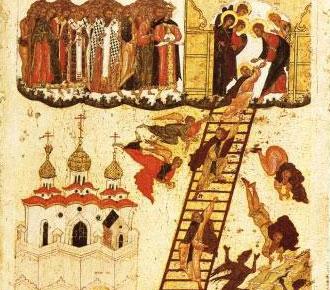 Postul – Sfântul Ioan Scărarul