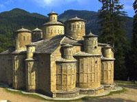 Manastirea Dolianon