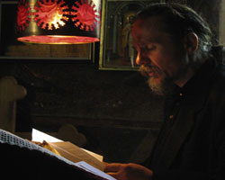 Simbioza cuvant-melos in cantarea liturgica