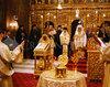 Slujba de primire a moastelor Sfantului Grigorie Palama