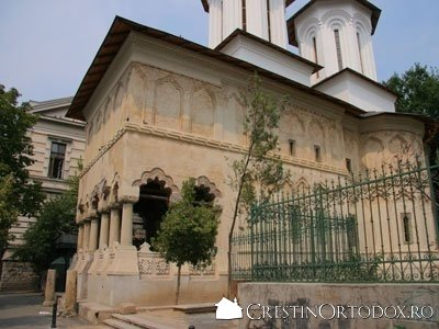 Biserica Coltea