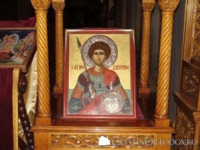 Catedrala Sfantul Dimitrie - Tesalonic