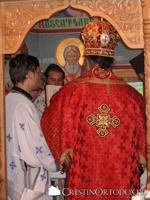 Manastirea Ianculesti