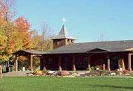 Manastirea Adormirea Maicii Domnului - Michigan