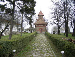 Biserica lui Eminescu