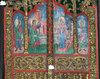 Manastirea Valea Manastirii - Usile Imparatesti