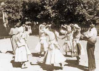 Dansul Dragaicei