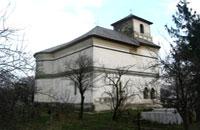 Biserica Adormirea Maicii Domnului - Pufesti