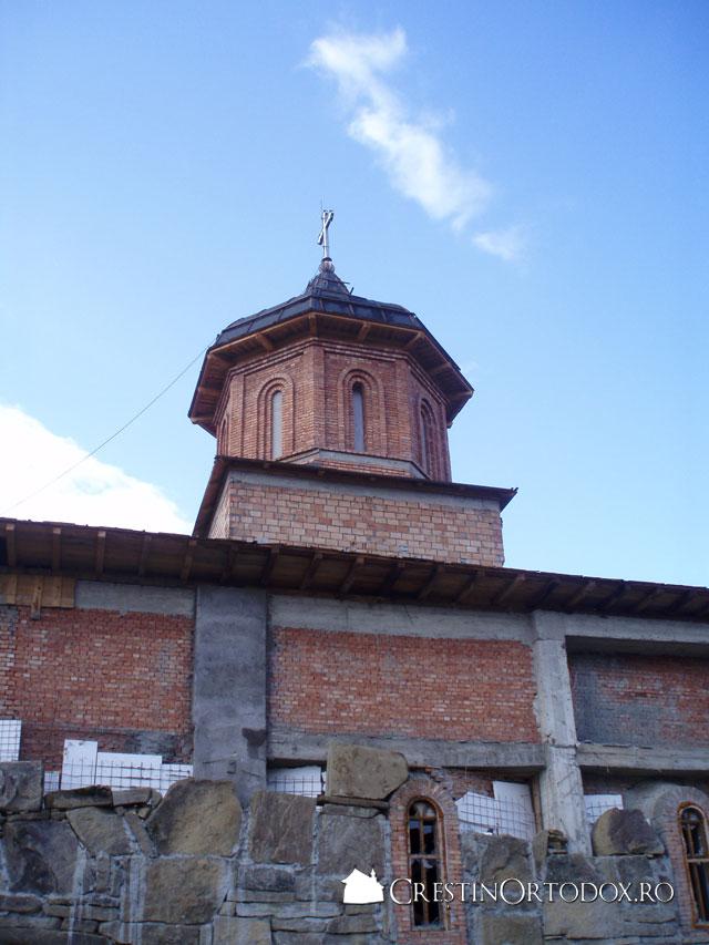 Manastirea Ponor - Paraclisul