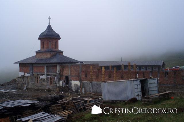 Manastirea Ponor