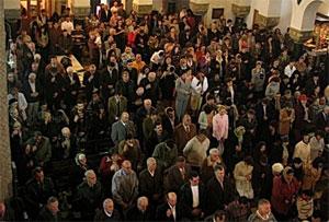 Laicii in teologia ortodoxa