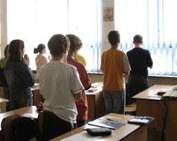 Ora de religie din scolile romanesti – factor al discriminarii sau mijloc si opera culturala a spiritualitatii?!...