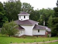 Manastirea Sfantul Grigorie Palama - Ohio