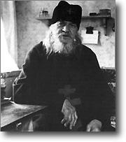 Cuviosul Ioan de la Valaam