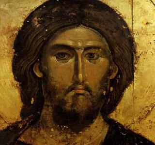 Hristos - barbat si femeie